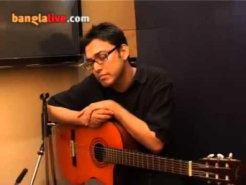 Tistaan....unpluged by Anupam Roy..