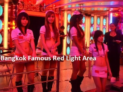 Bangkok Red Light Districts 2017 Soi Cowboy, Patpong, Nana Plaza