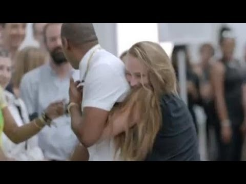 Was Jemima Kirke Kicked Out Of Jay Z's 'Picasso Baby' Shoot? | HPL