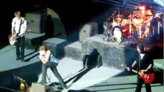 Die Toten Hosen - All die ganzen Jahre - Live Berlin Max Schmeling Halle 30.12.2012