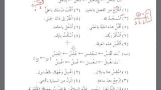 Том 2. урок 32 (14) Мединский курс арабского языка