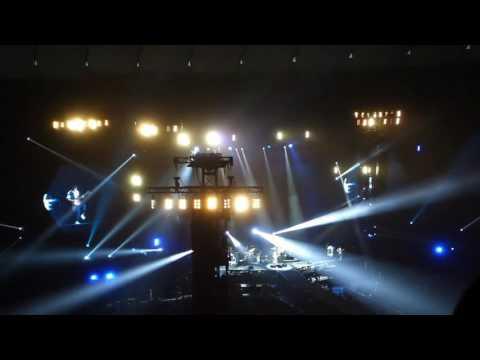 Kimi To Hitsuji To Ao - Radwimps / Coldplay In Tokyo 래드윔프스