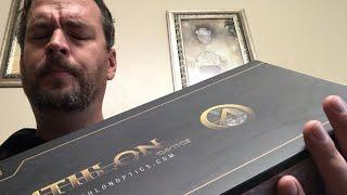Athlon Optics CRONUS vs ARES ETR - First Impressions ~ Rex Reviews LIVE