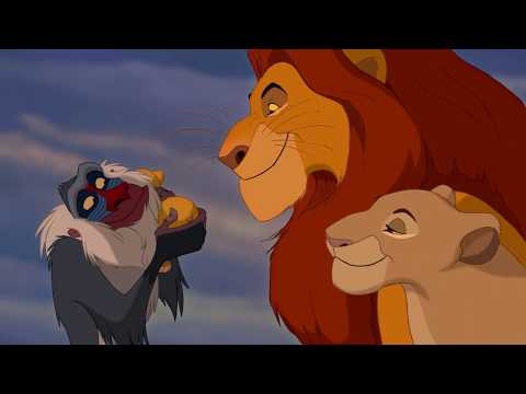 The Lion King 1994 Full Movie Youtube