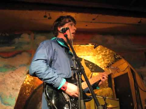 Trust Fund live @ The Shacklewell Arms, London, 01/05/16 (Part 6)