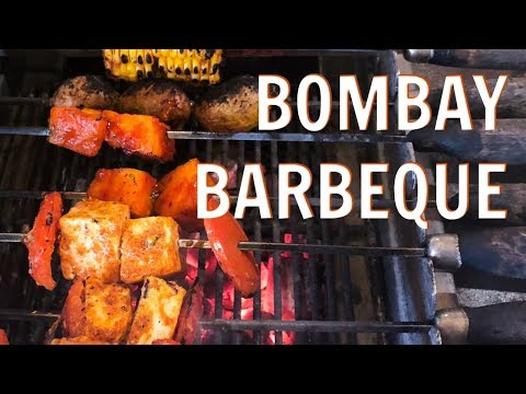 Mumbai Restaurant - Buffet with Barbeque