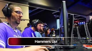 ORIGIN PC at PAX Prime 2015