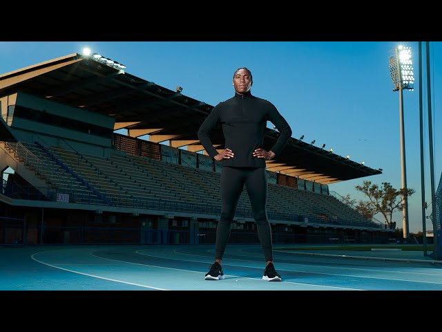 Caster Semenya - A woman of strength