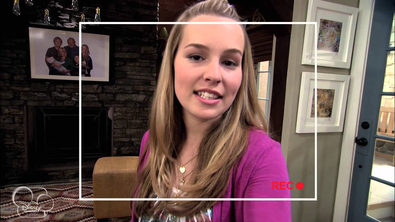 Good Luck Charlie - Teddy's Video Diaries - Study Date ...