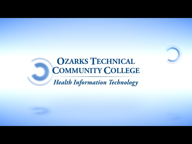 OTC Allied Health - Health Information Technology
