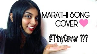 #TinyCover -SAR SUKHACHI (Marathi Song Cover)