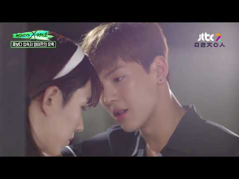 Temptation of the Wife of Heirs over Flowers [Eng Sub] Monsta X's Drama