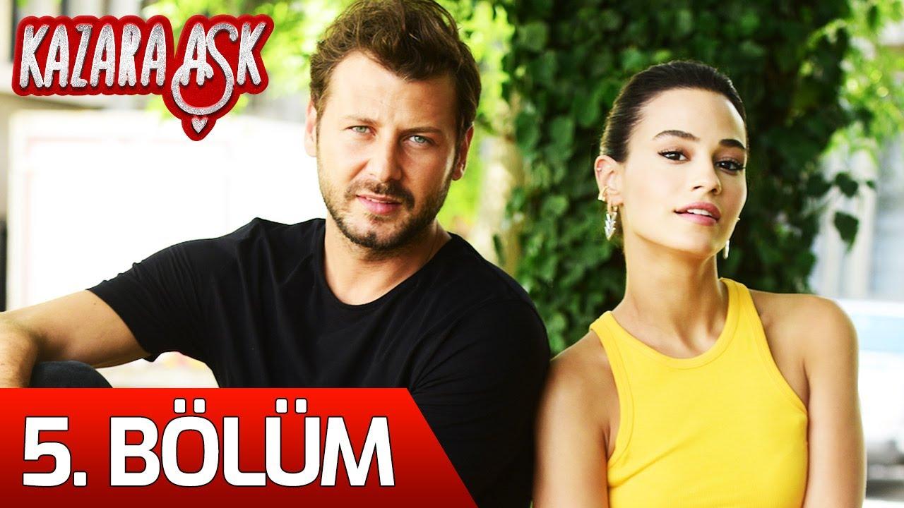 Download Kazara Aşk 5. Bölüm