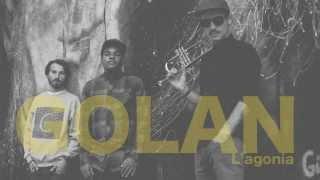GOLAN L'agonia (Original Mix)