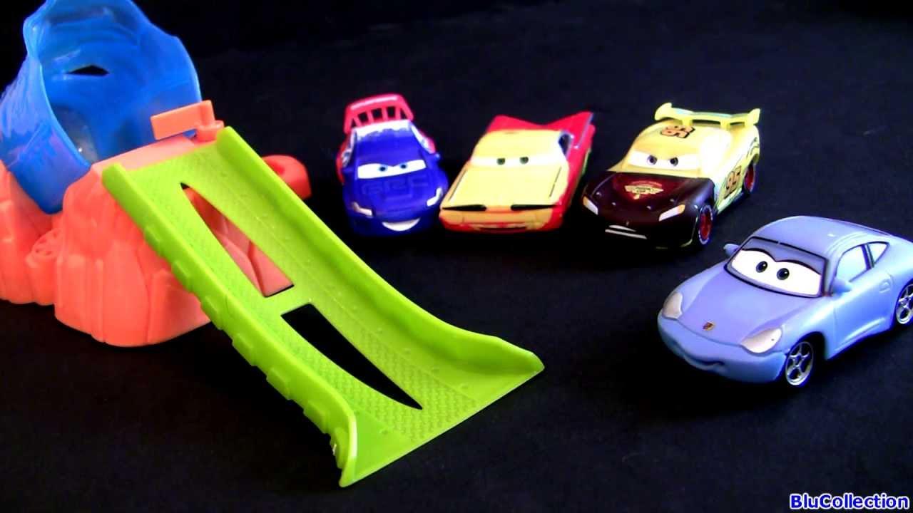 Cars Color Changers: Color Changers Hot Wheels Cars Splash & Dash