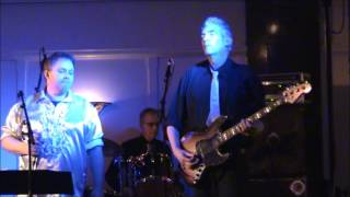 Jack and the Spitfires Live Roden februari 2015 His latest flame