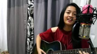 Marry Me - Train (Ericka Sibug Cover)