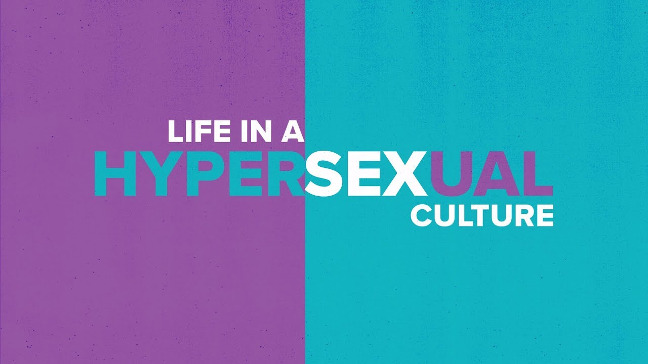 Hypersexual culture