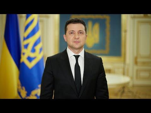 Президент Украни Врю  Крим буде повернуто
