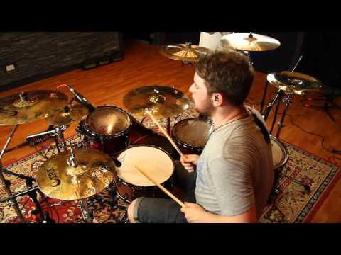 Saosin - Bury Your Head (Drum Cover)
