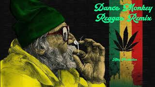 Download Tones And I - Dance Monkey (Dj Alby Reggae Remix) FREE DOWNLOAD
