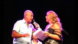 PREMIO INTERNAZIONALE GUSTO DIVINO 2013 A MANFREDI BARBERA