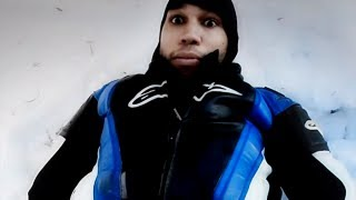 Cold weather Motorcycle Riding Gear(How to dress when riding in cold weather)