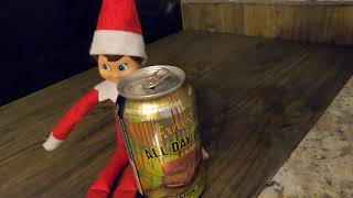 What Elf on a Shelf Does when HOME ALONE! |Fun or Naughty?|