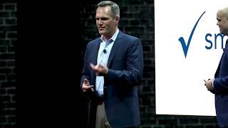 NetSuite Customer Spotlight – Smartsheet