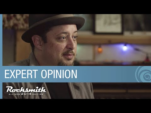 Expert Opinions on Rocksmith 2014 Edition
