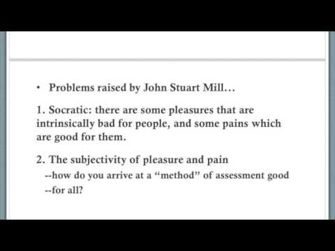 John Stuart Mill, Biography