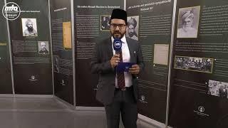 #JalsaGermany | A Short History of Jama'at Ahmadiyya In Germany