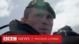 Почему россияне и украинцы служат в чужой армии?