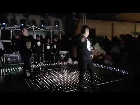 Alternative Dance Crew Intermedio