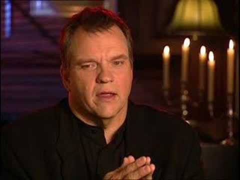 Meat Loaf On The Rocky Horror Show  -  Part 1