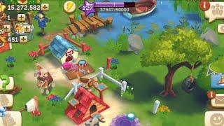 FarmVille 2 Country Escape🎪 screenshot 4