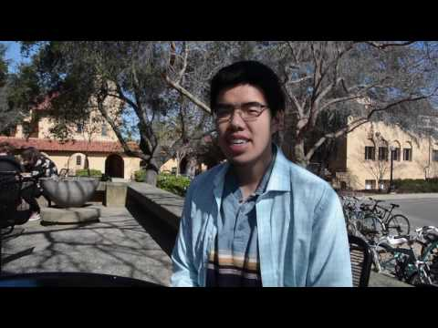 Majors according to Stanford students