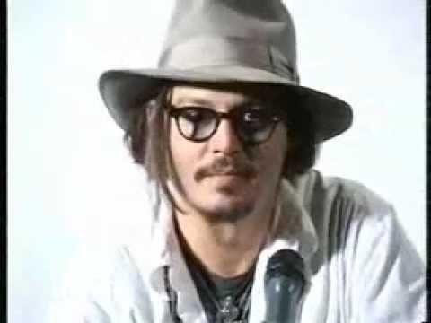 Johnny Depp - kustendorf film festival