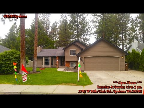 Homes for Sale in Spokane Area - 5702 W Rifle Club Rd, Spokane WA 99208