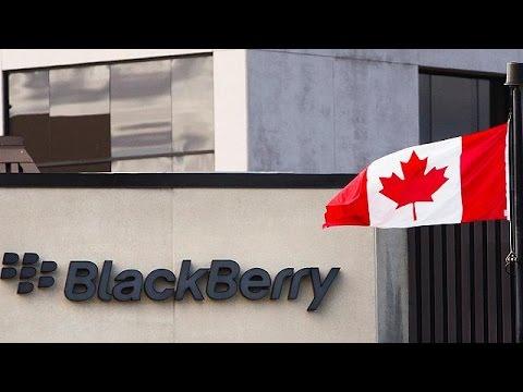 Blackberry Nokia'ya patent davası açtı - economy