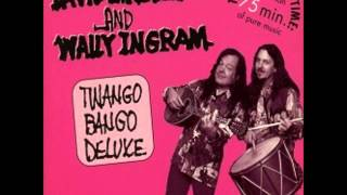 David Lindley & Wally Ingram - People Sure Act Funny