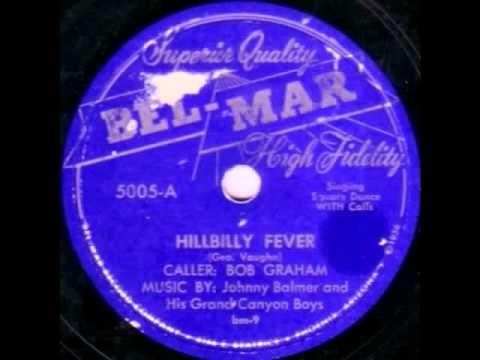 Hillbilly Fever - Graham