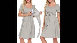 Платья для беременных для фотосессии Шифоновое платье для беременных
