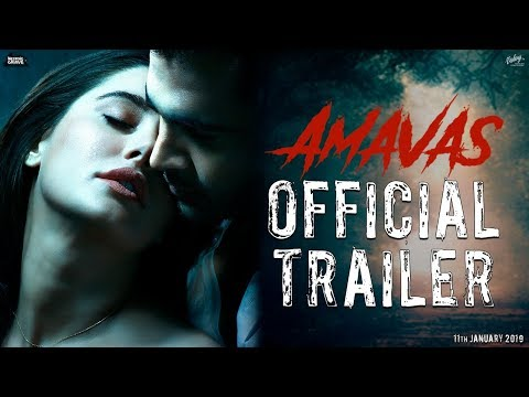 Amavas Official Trailer