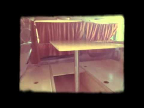 Wicked Campers UK 2-Seater Campervan