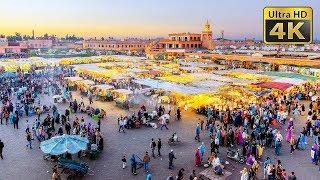 DIY Travel Reviews - Ryad Dar Ganou Guesthouse, Marrakech, Morocco - Suites, Breakfast, Pool