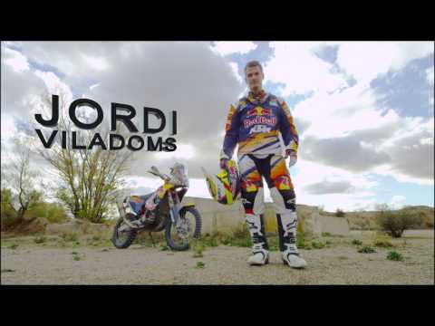 Red Bull || Dakar Navigation with Jordi Viladoms
