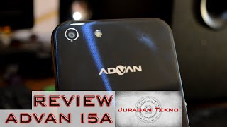 Review Advan i5A (Juragan Tekno)