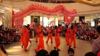 Video CNY 2012 ~ Dragon Dance @ Bangsar Village II Shopping Mall download MP3, 3GP, MP4, WEBM, AVI, FLV Mei 2018