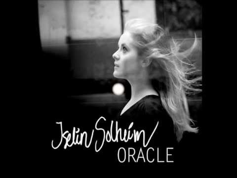 Iselin Solheim - Oracle